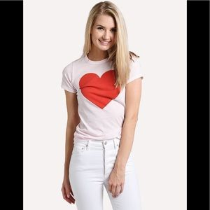 Chaser top, XS, new